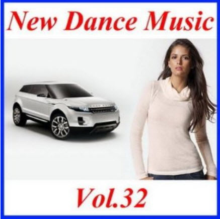 VA - New Dance Music Vol.32 (2011)