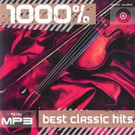 VA - 1000% Best Classic Hits (2010)