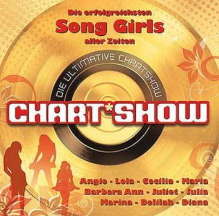VA - Ulitimative Chartshow (Die Erfolgreichsten Song Girls Aller Zeiten) (2011)