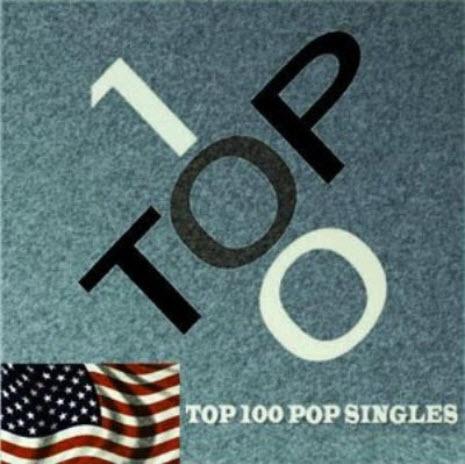 Top 100 Pop USA Hits (2009)