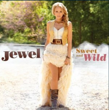 Jewel - Sweet And Wild (2010) (417MB, 1CD) FLAC, Rip by EAC