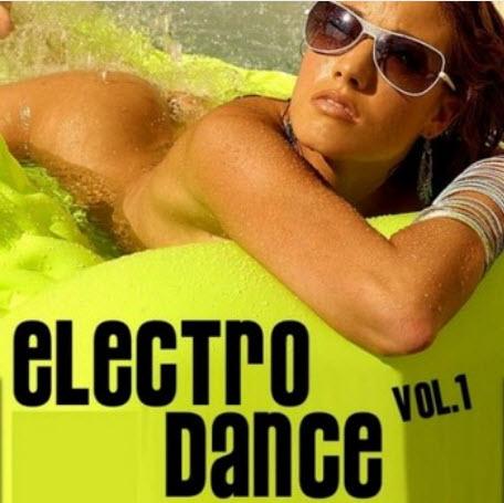 Electro Dance Vol 1 (2010)