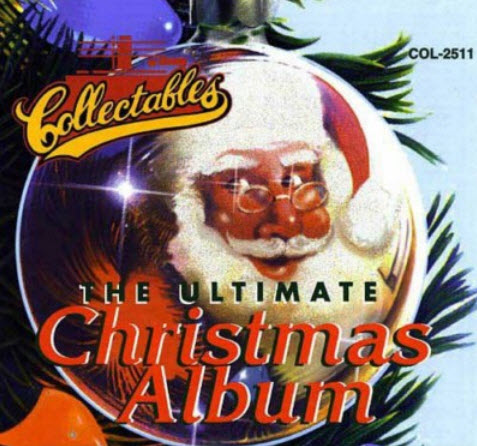 VA - The Ultimate Christmas Album - 1995-2001