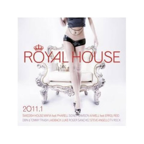 VA-Royal House 2011 (2010)