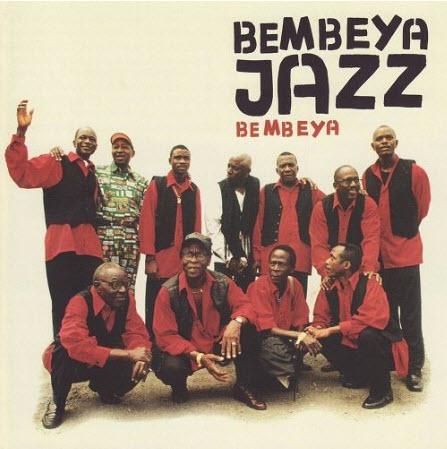 Bembeya Jazz - Bembeya (2002)