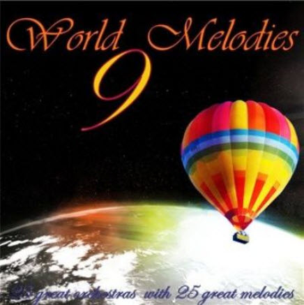 VA - World Melodies 9 (2010)