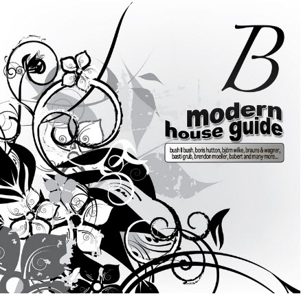 VA - Modern House Guide - B (2010)