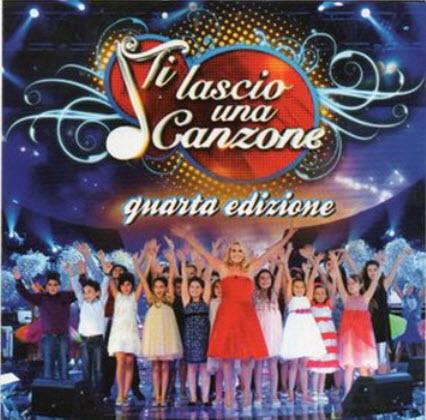 VA - Ti Lascio Una Canzone (Quarta Edizione) (2010)