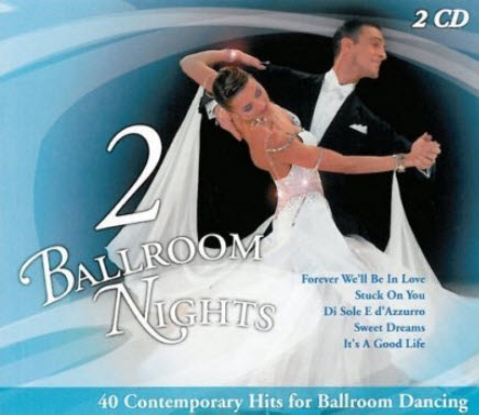 VA - Ballroom Nights 2 (2 CD) - 2009