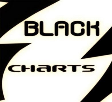VA - German Black Charts Top 40 (22.11.2010)