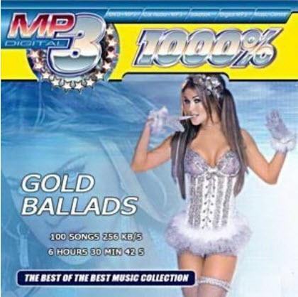 Gold Ballads (2010)