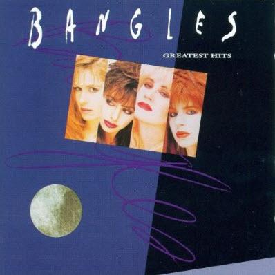 Bangles � Greatest Hits (1990) APE