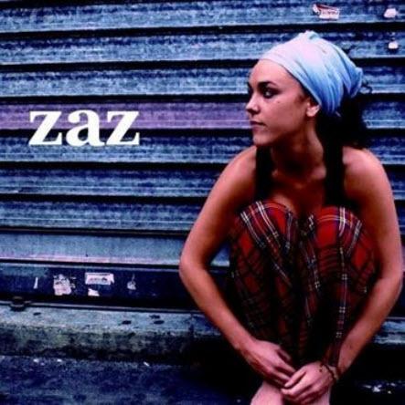 Zaz - Zaz (2010) [Lossless]