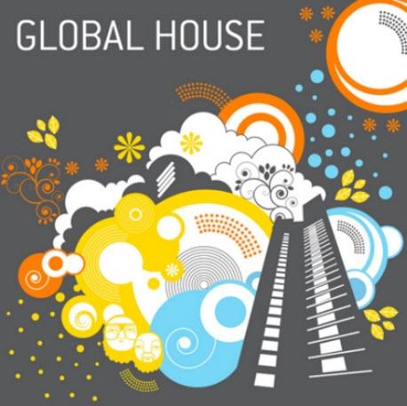 VA - Global House (2010)