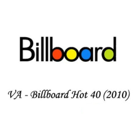 VA - Billboard Hot 40 (04.12.2010)