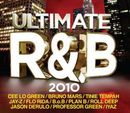 VA Ultimate R&B 2010 (2010)