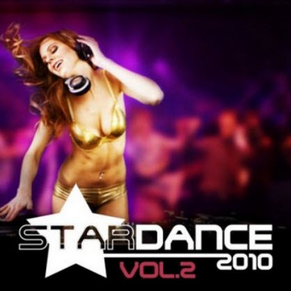 Star Dance Vol 2 (2010)