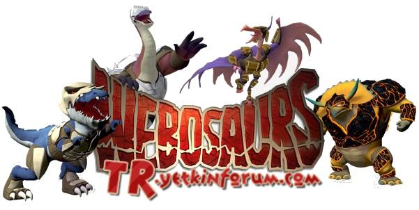 WebosaursTr