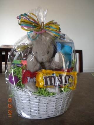 Gournet gift baskets easter basket review giveaway ends 413 they have a large selection of easter baskets for both kids and adults to choose from in various price ranges i am sure you can find the perfect for you negle Gallery