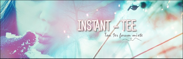 Instant-Tee
