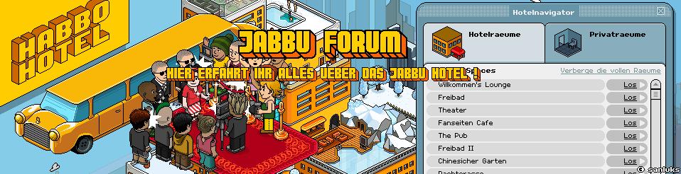 Jabbu Forum