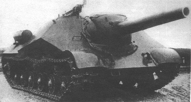 Пт-САУ Т-28