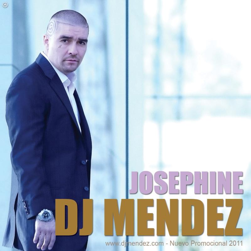 Dj-Mendez Josephine