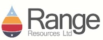 Range Resources Ltd