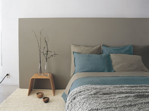 Besoin de conseils peinture pour une chambre oops