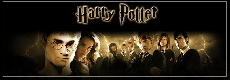 Magical World Of Harry Potter