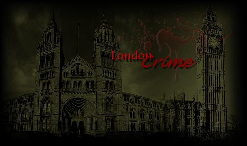 LondonCrime
