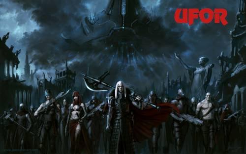 UFOR Union des Forces spatiales