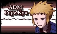 ADM Pepe Kyu Yamashita