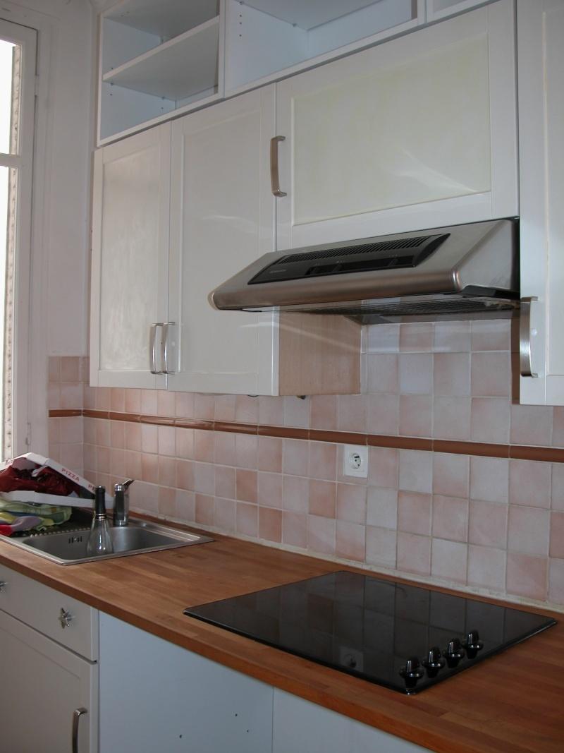 Conseil d co am nager une petite cuisine for Amenager une petite cuisine