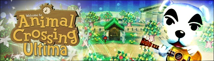 Animal Crossing Ultima