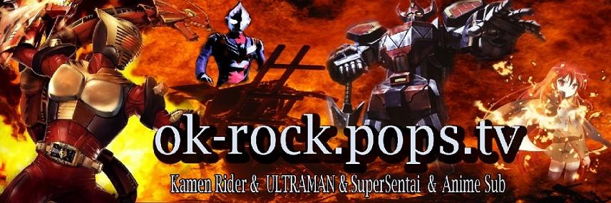 Ok - Rock