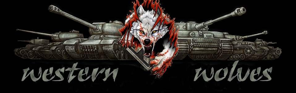 Western Wolves Клан