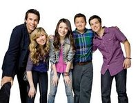 The iCarly Committee